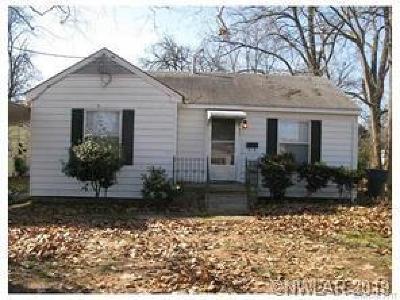 Bossier City Single Family Home For Sale: 813 Modica Street