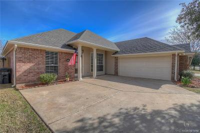 Bossier City Single Family Home For Sale: 5028 Tensas Drive