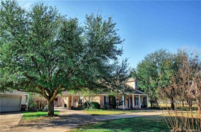 Bossier City Single Family Home For Sale: 5463 Bobbie Lane