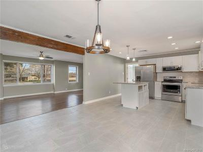Benton Single Family Home For Sale: 711 Palmetto Road
