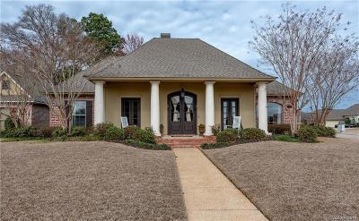 Shreveport Single Family Home For Sale: 10405 Keysburg Court