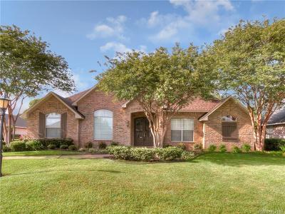 Shreveport Single Family Home For Sale: 514 Demery Boulevard