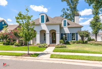 Provenance Single Family Home For Sale: 2055 Fairwoods Drive