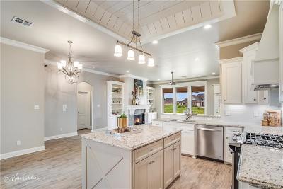Benton Single Family Home For Sale: 184 Jamestowne Boulevard