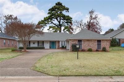 Ellerbe Road Estates Single Family Home For Sale: 339 Hidden Hollow Drive
