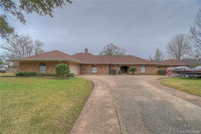 Bossier City Single Family Home For Sale: 105 Ashley