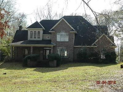 Benton Single Family Home For Sale: 128 Jessie Jones Drive