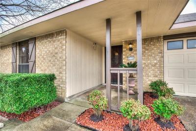 Bossier City Single Family Home For Sale: 2120 Robert E Lee Boulevard