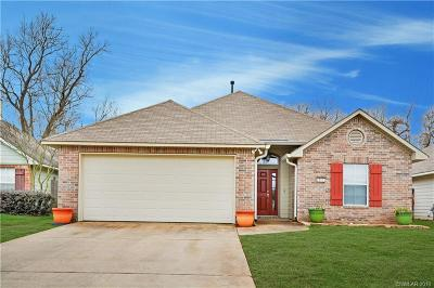 Bossier City Single Family Home For Sale: 611 Whitefield Lane