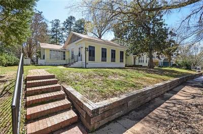 Shreveport Multi Family Home For Sale: 635 Oneonta Street
