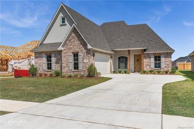 Benton Single Family Home For Sale: 200 Jamestowne Boulevard