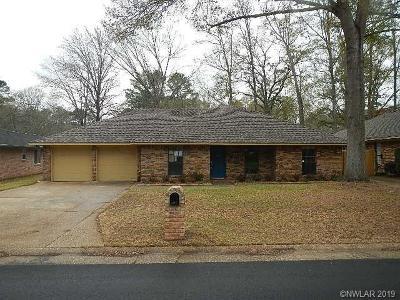 Ellerbe Road Estates Single Family Home For Sale: 333 Ellerbe Ridge Drive