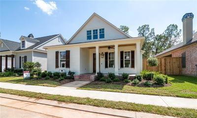 Shreveport Single Family Home For Sale: 2060 Fairwoods Drive