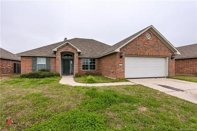 Bossier City Single Family Home For Sale: 216 Telfair Lane