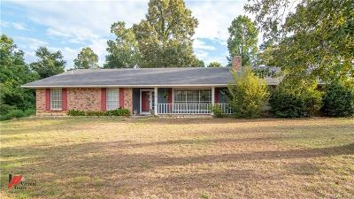 Minden Single Family Home For Sale: 739 Country Club