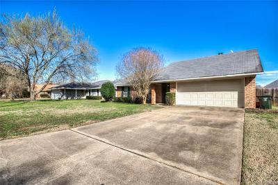 Bossier City Single Family Home For Sale: 5122 Tara Lane