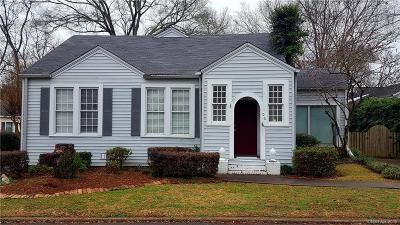 Minden Single Family Home For Sale: 106 Kirby Place