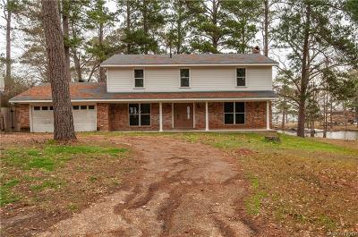 Shreveport Single Family Home For Sale: 2804 Marty Lane