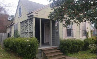 Shreveport Single Family Home For Sale: 270 E Linden Street