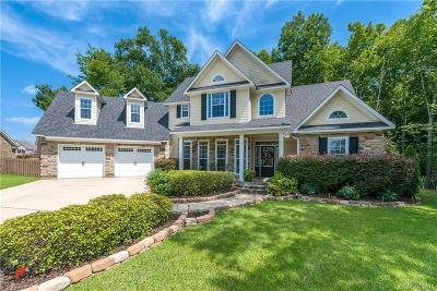 Twelve Oaks, Twelve Oaks/Orleans Court, Twelvel Oaks Single Family Home For Sale: 9221 Catalpa Drive
