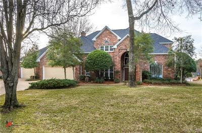 Benton Single Family Home For Sale: 1946 Woodlake Drive