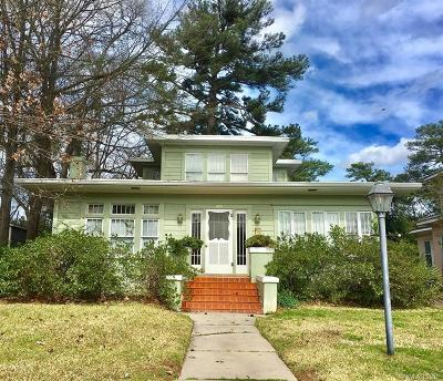 Shreveport Single Family Home For Sale: 430 Dalzell Street
