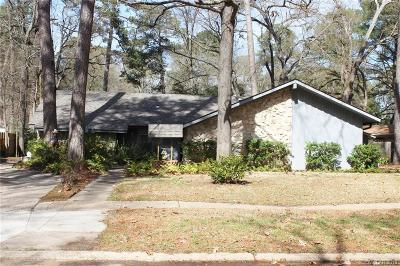Spring Lake Estates Single Family Home For Sale: 628 Albemarle Drive