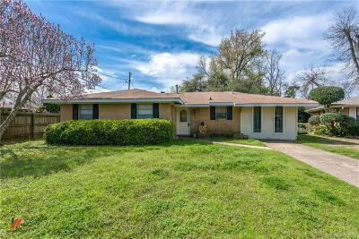 Shreveport Single Family Home For Sale: 2632 Judith Place