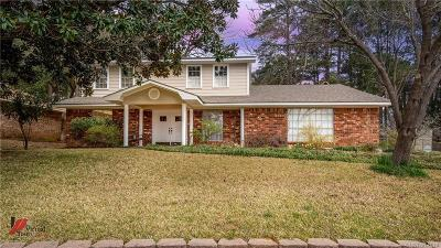 Single Family Home For Sale: 2402 Prestwick Drive