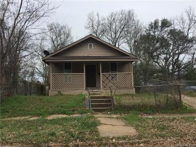 Shreveport Single Family Home For Sale: 3117 Judson Street