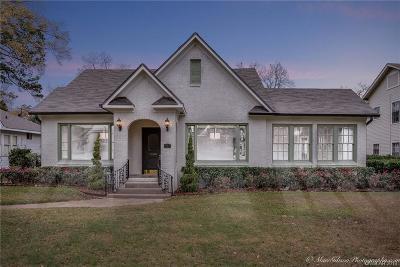 Shreveport Single Family Home For Sale: 650 Linden Street