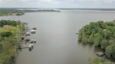 Shreveport Single Family Home For Sale: 8 Lake Forest Hills Drive