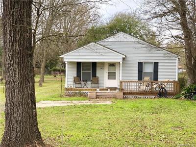 Shreveport Single Family Home For Sale: 3414 Riviera Street