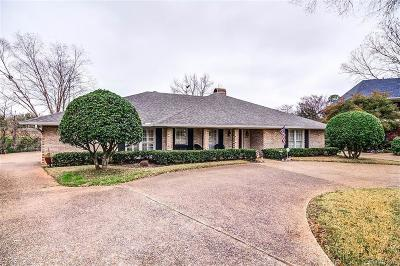 Shreveport LA Single Family Home For Sale: $269,000