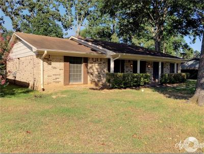 Single Family Home For Sale: 2124 Crabapple Drive