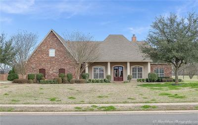 Benton Single Family Home For Sale: 226 Cattail Trail
