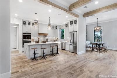Benton Single Family Home For Sale: 415 Bridgewater Circle
