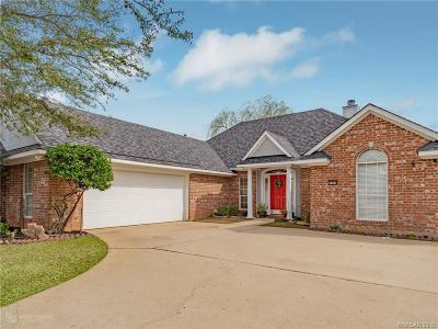 Bossier City LA Single Family Home For Sale: $218,000
