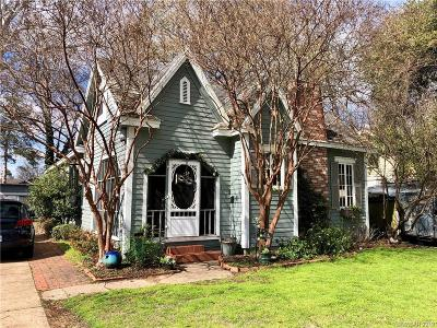Broadmoor Single Family Home For Sale: 164 Albany Avenue