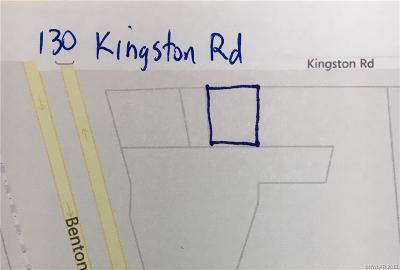 Benton Single Family Home For Sale: 130 Kingston Road