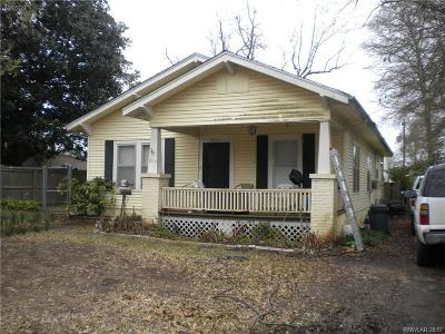 Mansfield Single Family Home For Sale: 904 Mary Jane Boulevard