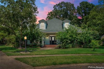 St. Charles, St. Charles Place Single Family Home For Sale: 320 Gramercy Court