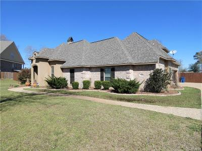 Haughton Single Family Home For Sale: 304 Boulder Drive