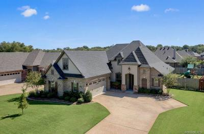 Bossier City Single Family Home For Sale: 405 Carnaby Court
