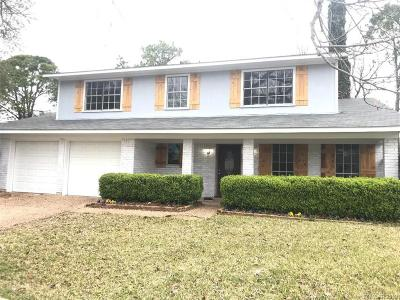 Town South Estates Single Family Home For Sale: 410 S Dresden Court