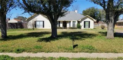 Bossier City Single Family Home For Sale: 305 Greenacres Boulevard