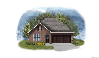 Bossier City Single Family Home For Sale: 3055 Grace Harper Drive