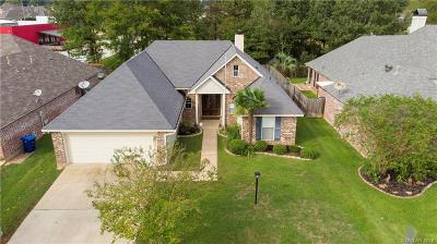 Norris Ferry Crossing Single Family Home For Sale: 10485 Plum Creek Drive