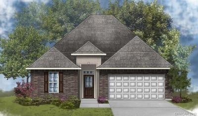 Bossier City Single Family Home For Sale: 335 Coppice Place