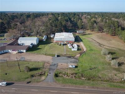 Haughton Single Family Home For Sale: 00 Highway 80